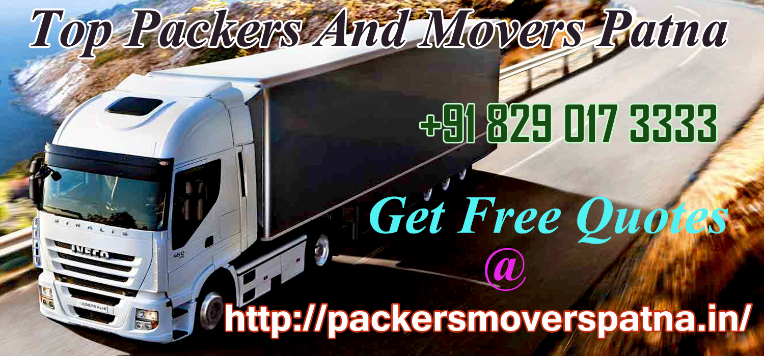 Safe and Secure Packers And Movers Patna